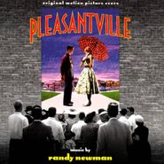 Randy Newman, Pleasantville [OST] (CD)