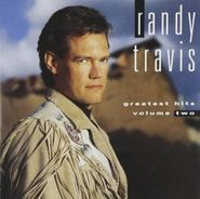 Randy Travis, Greatest Hits Volume Two (CD)