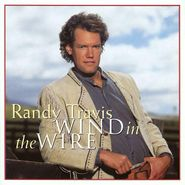 Randy Travis, Wind In The Wire (CD)