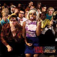 Raphael Saadiq, Stone Rollin' (LP)