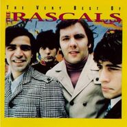 The Rascals, The Very Best Of The Rascals (CD)