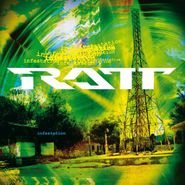 Ratt, Infestation (CD)