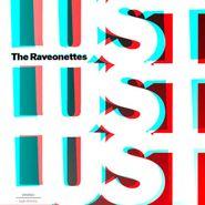 The Raveonettes, Lust Lust Lust (CD)