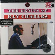Ray Charles, The Genius Of Ray Charles [180 Gram Vinyl] (LP)
