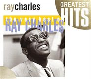Ray Charles, The Very Best Of Ray Charles (CD)