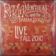 "Ray LaMontagne, Live Fall 2010 (12"")"