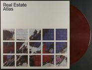 Real Estate, Atlas [180 Gram Maroon Vinyl] (LP)