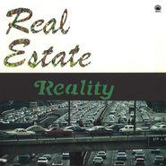 "Real Estate, Reality EP (12"")"