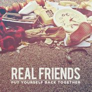 Real Friends, Put Yourself Back Together (CD)