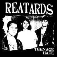 The Reatards, Teenage Hate / Fuck Elvis Here's The Reatards (CD)