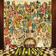 Chuck E. Weiss, Red Beans And Weiss (LP)