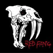 Red Fang, Red Fang (CD)
