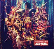 Red Fang, Whales and Leeches (CD)