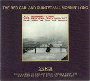 The Red Garland Quintet, All Mornin' Long (CD)