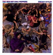 Red Hot Chili Peppers, Freaky Styley (LP)