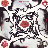 Red Hot Chili Peppers, Blood Sugar Sex Magik (CD)
