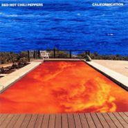 Red Hot Chili Peppers, Californication [180 Gram Vinyl] (LP)