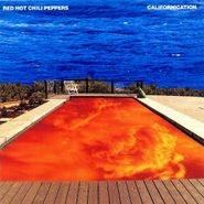 Red Hot Chili Peppers, Californication (CD)