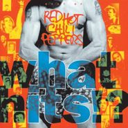 Red Hot Chili Peppers, What Hits!? (CD)