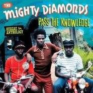 The Mighty Diamonds, Pass The Knowledge: Reggae Anthology (CD)