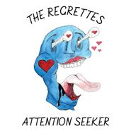 The Regrettes, Attention Seeker EP (CD)