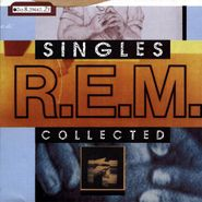 R.E.M., Singles Collected (CD)