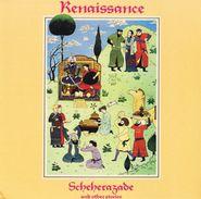 Renaissance, Scheherazade and Other Stories [Remastered 180 Gram Vinyl] (LP)