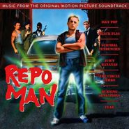 Various Artists, Repo Man [OST] (CD)