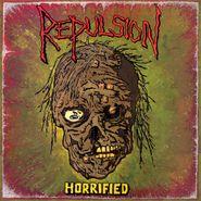 Repulsion, Horrified (CD)