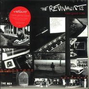 The Revivalists, Take Good Care [Red Vinyl] (LP)