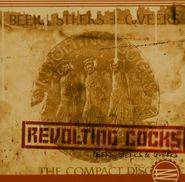 Revolting Cocks, Beers, Steers & Queers (CD)
