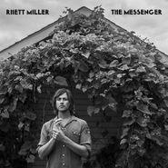 Rhett Miller, The Messenger (CD)