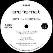"""Rhythim Is Rhythim, Strings Of Life (12"""")"""
