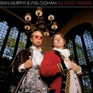 Rian Murphy, All Most Heaven EP (CD)