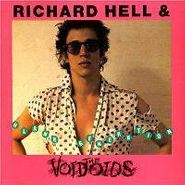 Richard Hell & The Voidoids, Blank Generation (CD)