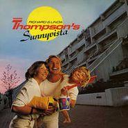 Richard & Linda Thompson, Sunnyvista (CD)