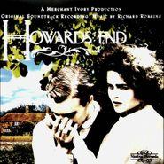 Richard Robbins, Howards End [OST] (CD)