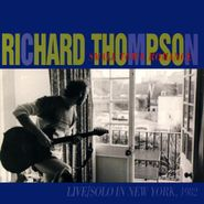 Richard Thompson, Small Town Romance (CD)