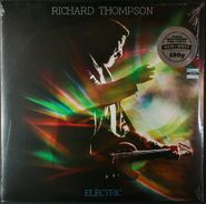 Richard Thompson, Electric [180 Gram Vinyl] (LP)