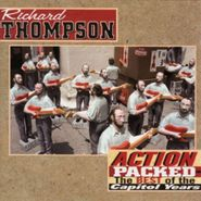 Richard Thompson, Action Packed: The Best Of The Capitol Years (CD)