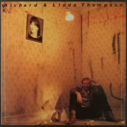Richard & Linda Thompson, Shoot Out The Lights [Canadian Issue] (LP)