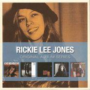 Rickie Lee Jones, Original Album Series (CD)