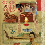 Rickie Lee Jones, The Sermon On Exposition Boulevard (CD)