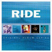 Ride, Original Album Series [Import] (CD)