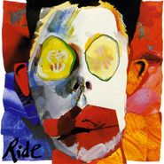 Ride, Going Blank Again [150 Gram Vinyl] (LP)