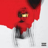 Rihanna, Anti (CD)