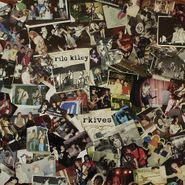 Rilo Kiley, Rkives (LP)