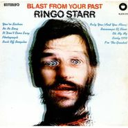Ringo Starr, Blast From Your Past (CD)