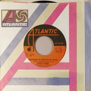 "Ringo Starr, Drowning In The Sea Of Love / Just A Dream [Canadian Pressing] (7"")"