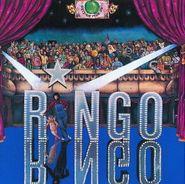 Ringo Starr, Ringo (CD)